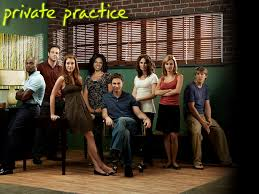 Private Practice The Opposite To Grey's Anatomy – Emily