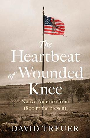 heartbeat of a wounded knee
