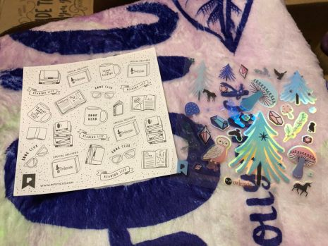 Planner Stickers designed by Pipsticks