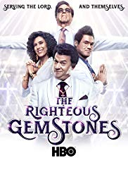 righteous gemstones