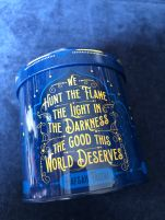 Bookish Tin created by Chatty Nora