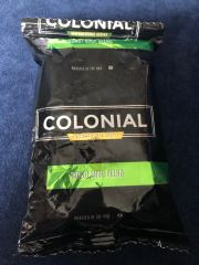 Coffee created by Colonial Coffee