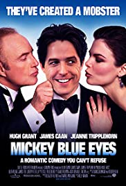 Mickey Blues Eyes