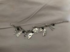 Phantom of the Opera inspired Charm Bracelet